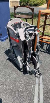 Osprey Poco Child Carrier - Great condition Purcellville, 20132
