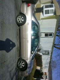 Honda - Accord - 2000 Rouzerville, 17250