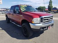 Ford Super Duty F-350 SRW 2003 Garden City