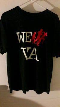 We Run Va Tee Fairfax, 22031