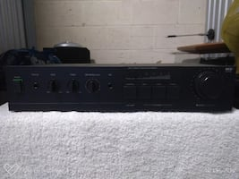 MCS 3823 INTEGRATED AMPLIFIER
