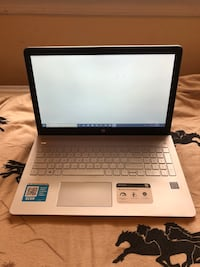 Hp laptop $$425 or best offer New Carrollton, 20784
