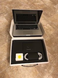 MacBook Pro mid 2012 | 13 inch | i7 | 128 GB SSD | 8GB RAM 31 km