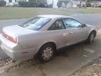 2001 Honda Accord Charlotte