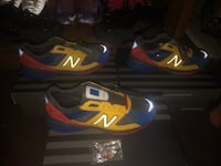 EAT New Balance 990v5 Derwood, 20855