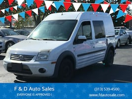Ford-Transit Connect-2013