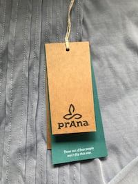 Women's Prana Top