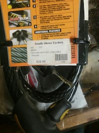 Cycle cable half price Milwaukee, 53223