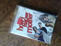 Dvd the complete 2nd season of how I met your moth Barrie, L4M 5S1