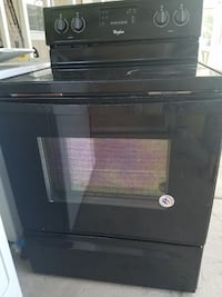 Electric oven (Whirlpool) Clifton, 81520
