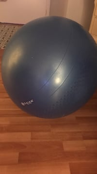 blue stability ball Newington, 06111