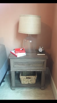 Table Lamps (matching set of 2)