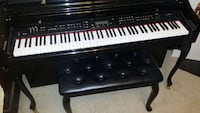 Suzuki FP-S digital piano