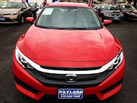 Honda - Civic - 2016 Gwynn Oak