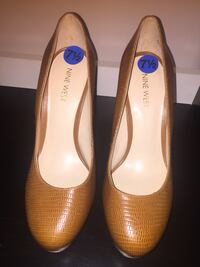 Nine West heels 7.5 Ottawa, K1K