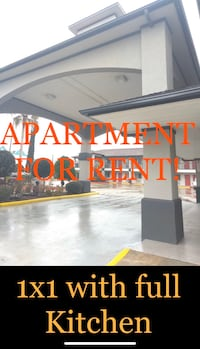 APT For rent 1BR 1BA FREE Utilities Houston