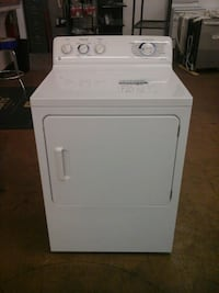 white front-load clothes washer Thornton, 80260