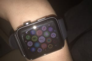 Apple I watch 3 series