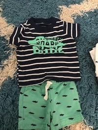 Baby outfit 3m Fredericksburg, 22406