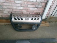 Nissan Frontier Grill Guard New Orleans