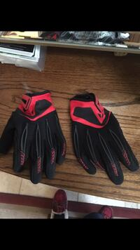 Dainese riding gloves small