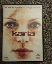 Karla dvd St. Catharines, L2T 2T6