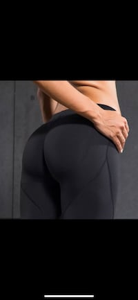 Leggings push-up new, available in two colors.