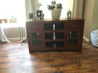 Entertainment center in coarsegold must pick up Coarsegold, 93614