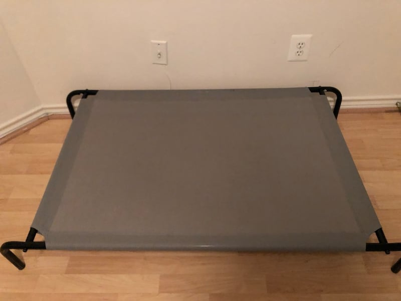 Dog bed cot for large dogs 40e88696-9016-4220-b686-cd427da22bf7