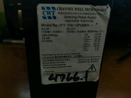 CWT power supply