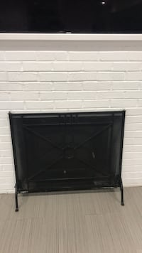 cover for fireplace  Falls Church, 22041