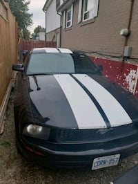 2008 Ford Mustang sale or TRADE Mississauga