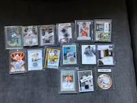 Crazy Baseball Card Cards Collection Sports Cards Blackwood, 08012