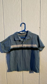 Boys polo shirt Medford, 97501