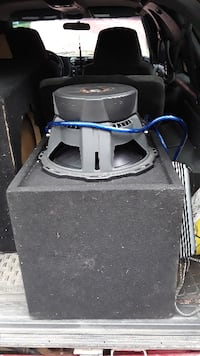 Subwoofer  null