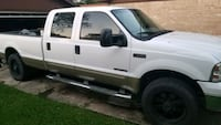 Ford - F-250 - 2000