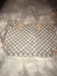LV ballerina tote rep Chicago, 60612