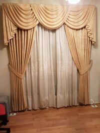 Curtains/drapes Toronto, M1P 5C1