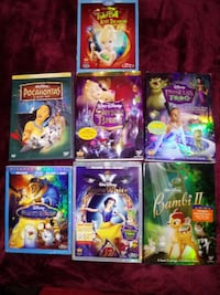 Disney Movies Morro Bay, 93442