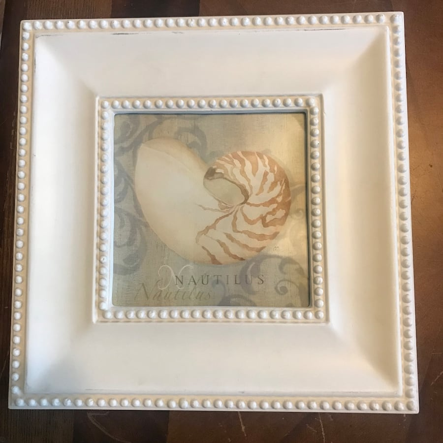 11x11 hanging pitcture frame