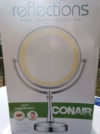 Conair Reflections LED  Mirror