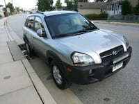 Hyundai - Tucson - 2005 READ ALL Essex