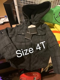 New jacket, never worn Linganore, 21774