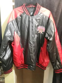 Maryland Terrapins authentic jacket Washington, 20020