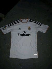 Maillot Réal Madrid Enfant  Paris, 75001