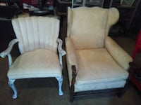 Vintage chairs in great condition Oneonta, 35121