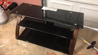 tv stand comes with mount to hang tv  Inverness, 34450