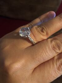 Beautiful Ring size 9 North Chesterfield, 23234