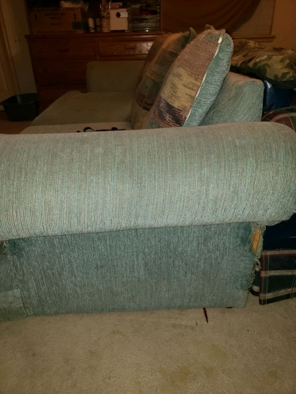 Used Couch For Sale In Broken Arrow Letgo