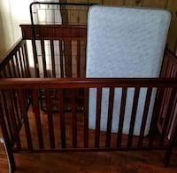 Baby Crib and 2 other items  Hutchinson, 67501